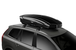 Box Thule Motion XT L black