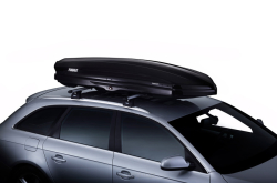 BOX THULE DYNAMIC M Black